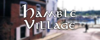 hamble-village